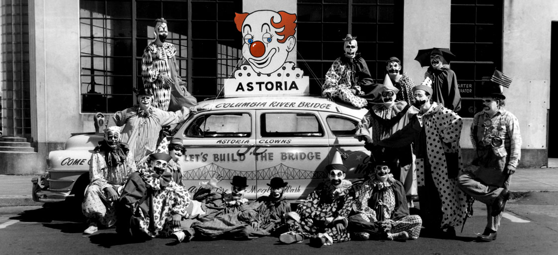Astoria Clowns